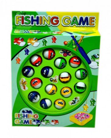 Fishing Game horgász játék