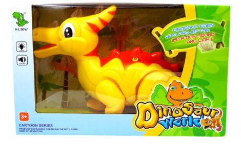 Elemes Játék dinoszaurusz