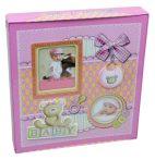 Fotóalbum 10x15 cm 120 képes fiús vagy lányos