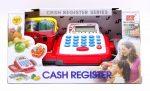 Multifunkciónális játék pénztárgép