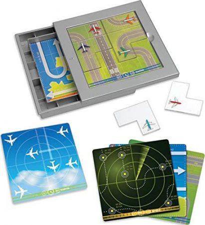 Airport Logikai játék