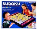 Sudoku logikai társasjáték