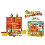 Groundhogs Mormotás IQ társasjáték