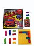 IQ játék - Közlekedési dugó