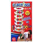 Ügyességi játék - Imbolygó torony Stacking