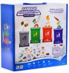 Garbage Classification A szelektív hulladékgyűjtés társasjátéka