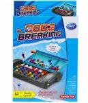 Code Breaking Kódmegfejtős, logikai társasjáték,  mesterlogika