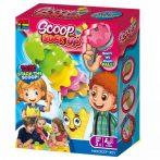 Scoop Stack Up Fagyi adagoló ügyességi társasjáték