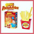Flying FrenchFries Game Repülő Sült krumpli ügyességi társasjáték