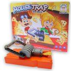 Mouse Trap - Egérfogó ügyességi társasjáték
