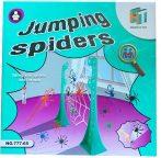 Pókhálós társasjáték