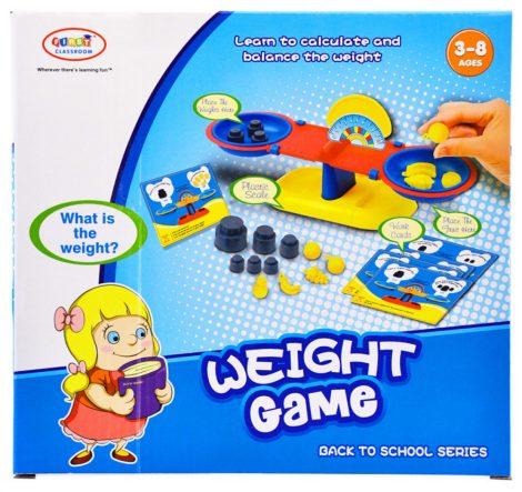 Weith Game Egyensúlyozó társasjáték