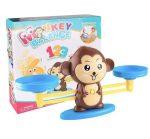 Monkey Balance Társasjáték