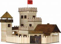 Építs makett kastélyt - Városépítő játékok