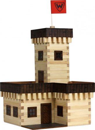 Kreatív játékok - Építkezős  játékok Nyári Kastély