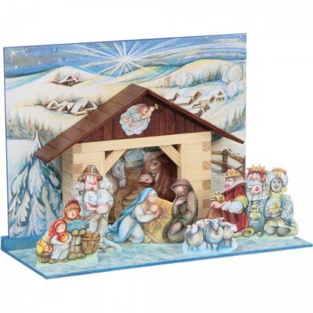 Építős játékok Bethlehem Walachia