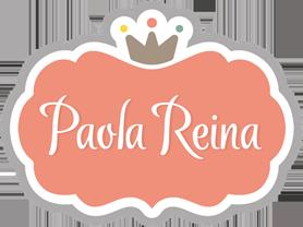 Paola Reina logo